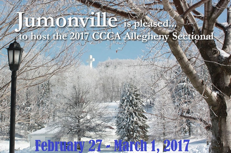 2017 Allegheny Sectional - Jumonville - Feb 27-Mar 1