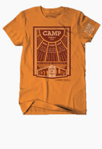The Power of Camp Gear