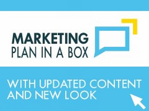 Marketing Plan in a Box