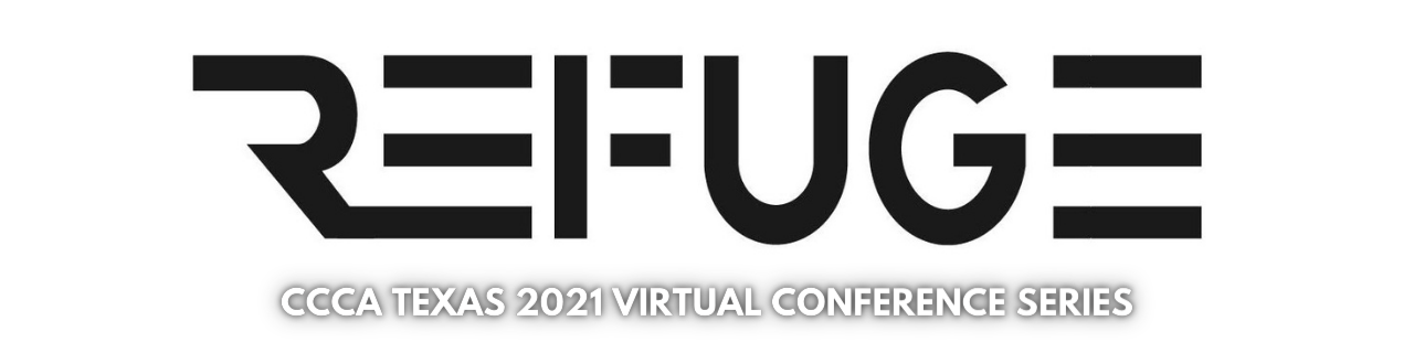 REFUGE - Texas Section Virtual Conference